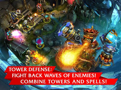 Defenders: TD Origins (Mod)
