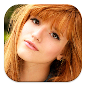 New Bella Thorne Puzzle