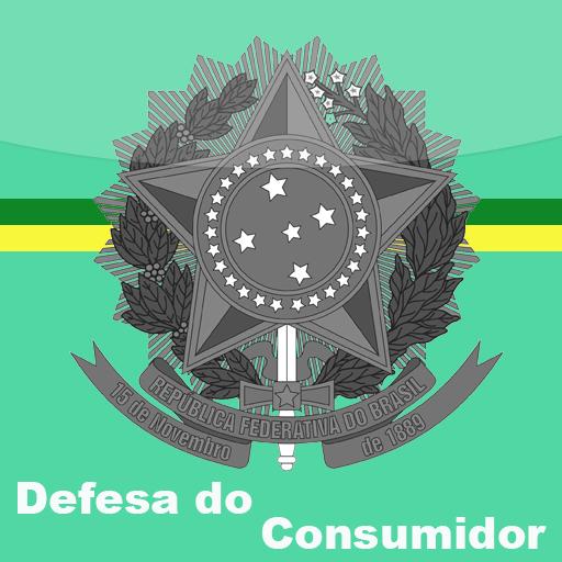 Código de Defesa do Consumidor 教育 LOGO-阿達玩APP