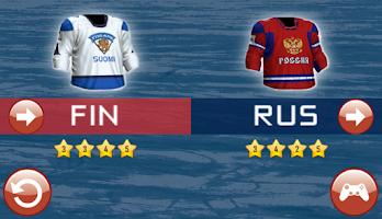 Screenshot of Hockey MVP