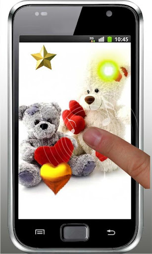 Valentine Dreams HD 3D LWP