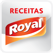 Receitas Royal