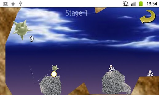 The Chain ball - screenshot thumbnail