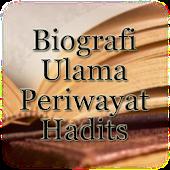 Biografi Periwayat Hadits