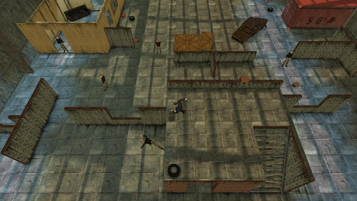 Agent #9 - Stealth Game 1.5.7 screenshots 2
