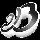 where2B icon