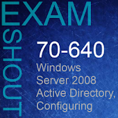 ExamShout: 70-640 - Free