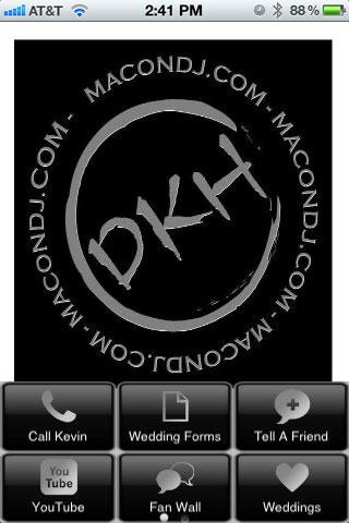 DKH Entertainment