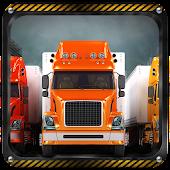 Heavy Truck Parking 3D APK for Ubuntu