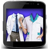 Doctor Suit Photo Creator