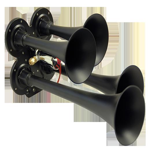 Air Horn Sounds