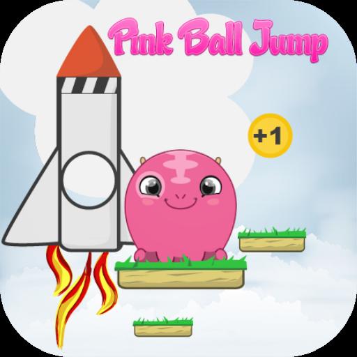 Pink Ball Games Free LOGO-APP點子