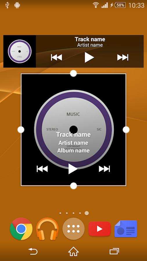 musik widget android xda » scalonishoo ml