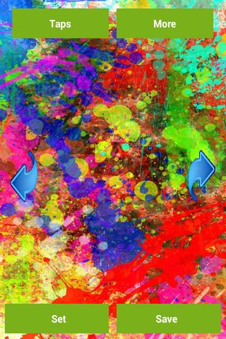 Splatter Wallpapers