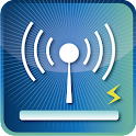 GPS timing return system icon