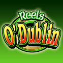 Reels O Dublin HD Slot Machine logo