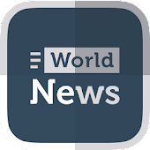 World Breaking News & Videos - Newsfusion