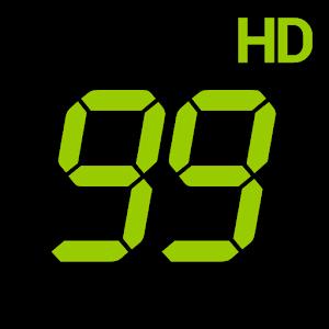 BN Pro LcdD HD Text