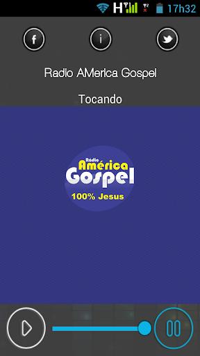 Radio América Gospel