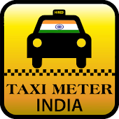 Taxi Meter - India