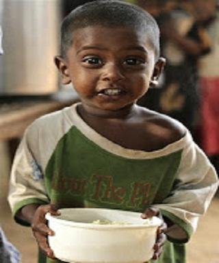 No Hungry Child
