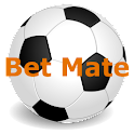 Bet Mate logo