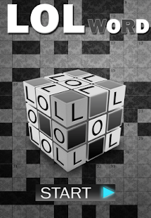 LOLWord - screenshot thumbnail