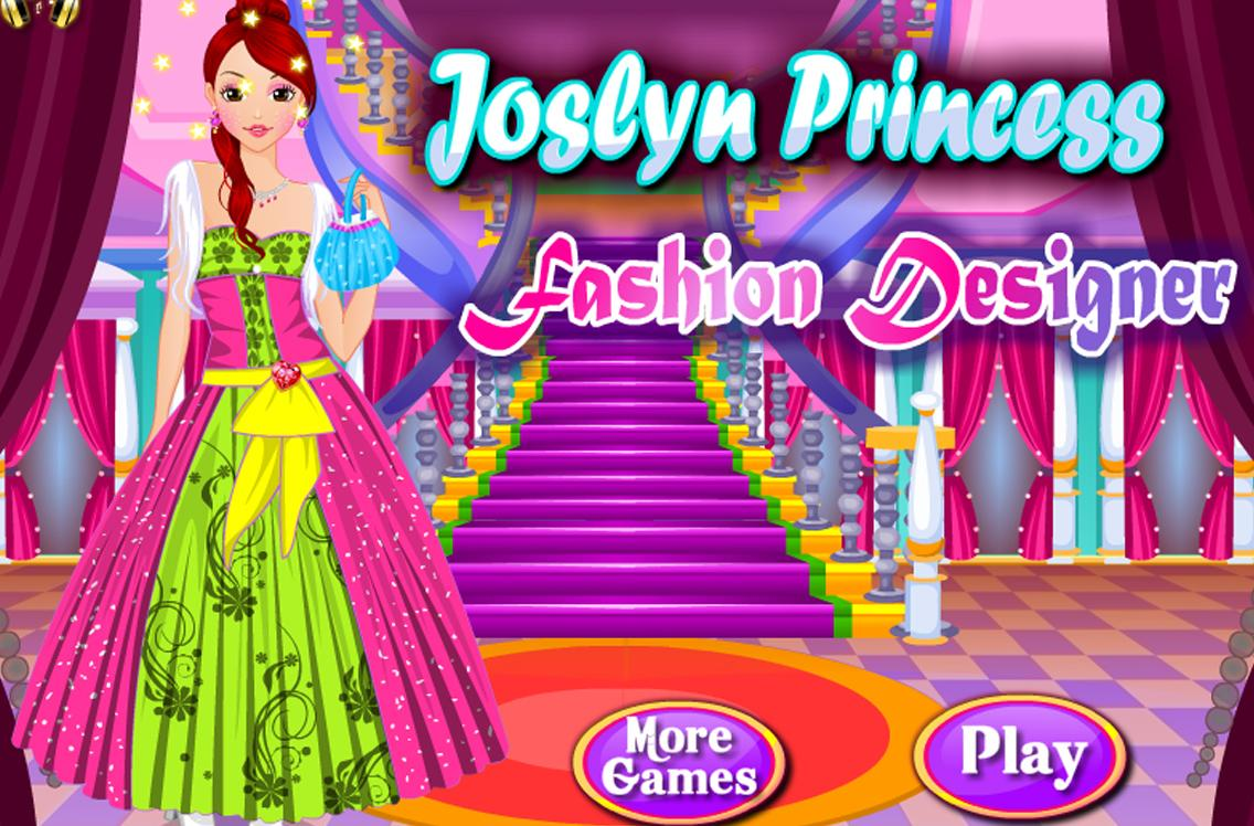 Princess Fashion Designer Android Apps On Google Play