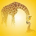 Wildlife Babies Wallpaper icon