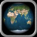 3D Geo Globe icon