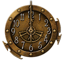 10 Steampunk Clocks 2 icon