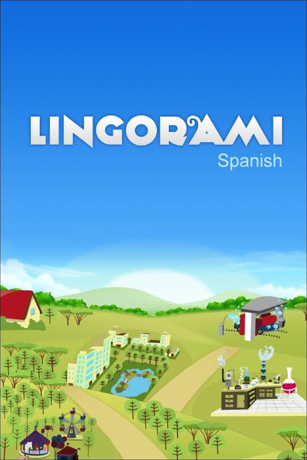 Learn Spanish with Lingorami - screenshot