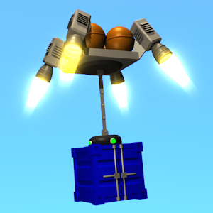Rocket Crane for PC and MAC