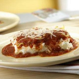 Prego® Easy Party Lasagna.