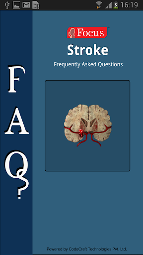 FAQs in Stroke
