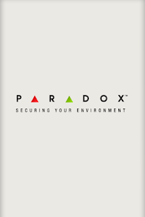 Paradox Insight screenshot