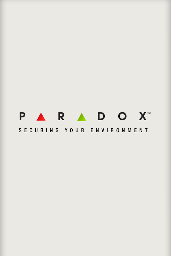 Paradox Insight- screenshot