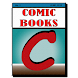Comic Books Collector VE icon