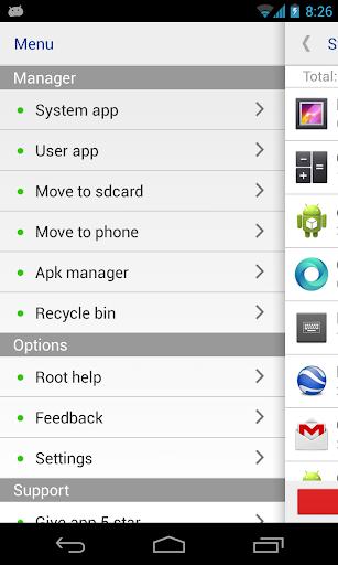system app remover pro  screenshots 8