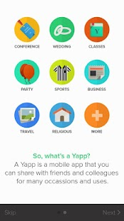 Yapp - screenshot thumbnail