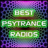 Best Psytrance Radios