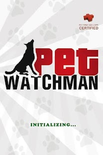 Pet Watchman- screenshot thumbnail