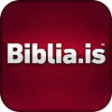 Biblia+ logo