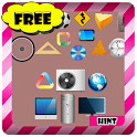 Brain Teaser For Kids icon