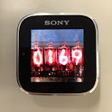 NxCnt for Sony SmartWatch icon