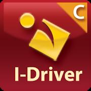 아이드라이버 C(아이콘소프트 대리운전 앱)