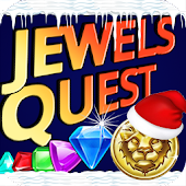 Super Jewels Quest - Christmas