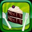 Creamy Chocolate Cake icon