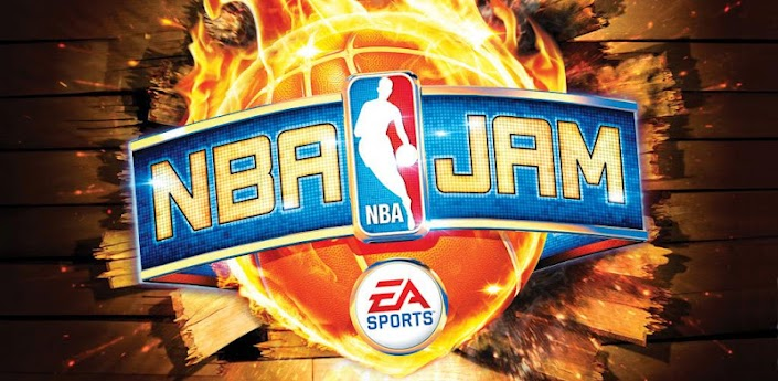 NBA JAM by EA SPORTS Android İndir