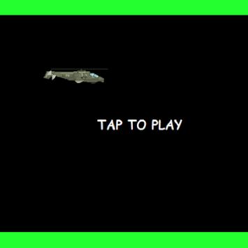 Flappy Copter apk screenshot